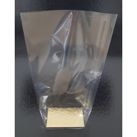 145x330 Cristal + Insert OR/NOIR