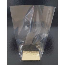 145x370 Cristal + Insert OR/NOIR