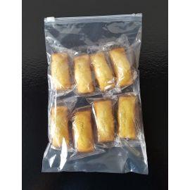 500 sacs Plat 170x120 mm 60µ